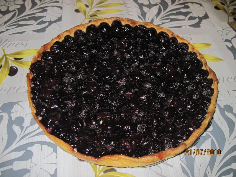 tarte aux cerises noires Tarte_12