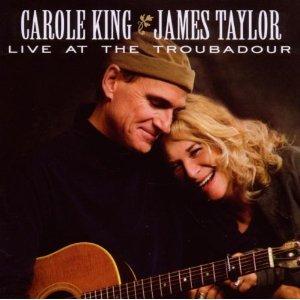 James Taylor, Carole king Carole10