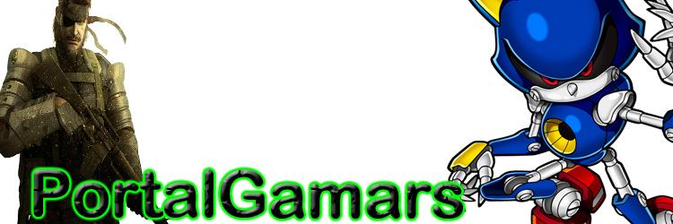 Bienvenido a PortalGamers