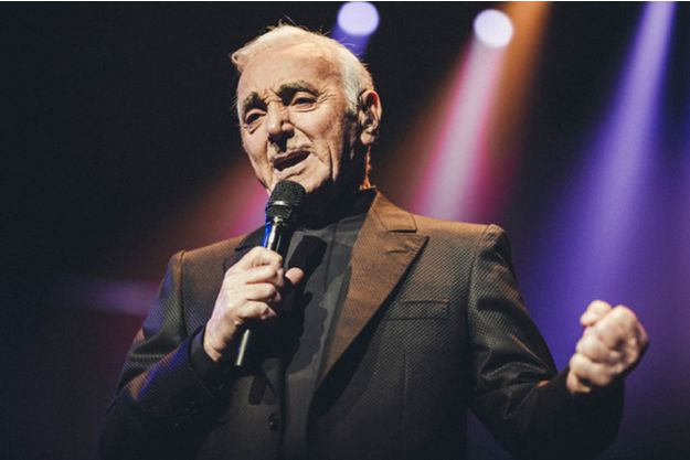 Aznavour Charles Aznavo11