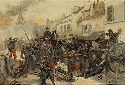 Bêtise de la guerre - Victor Hugo Bzotis10