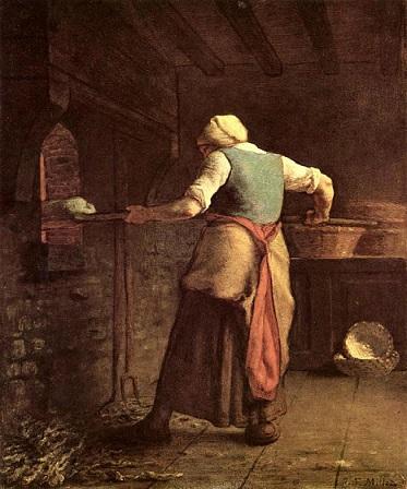 Cuisson du pain - Emile Verhaeren Cuisso10