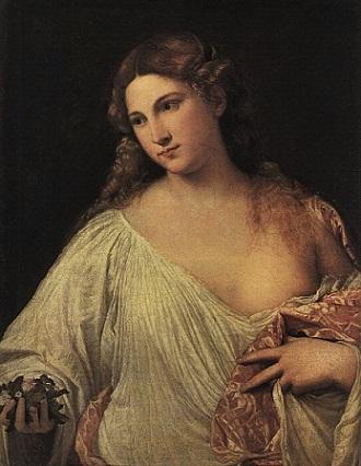 O jeune Florentine - Théodore de Banville Floren12