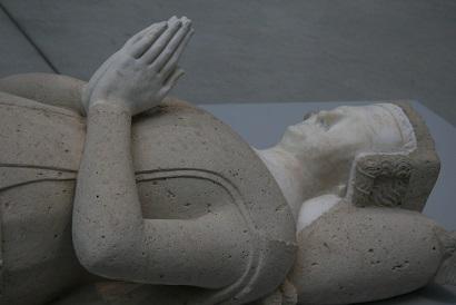 Las, Mort qui t'a fait si hardie - Charles d'Orléans Las_mo10