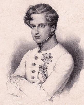 Napoléon II - Victor Hugo Napolz10