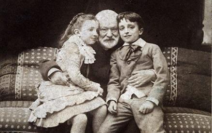 A petite Jeanne - Victor Hugo Petite10