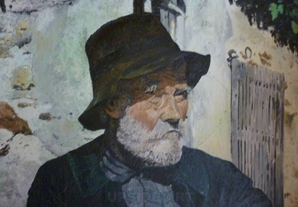 La vieillesse - René François Sully Prudhomme Vieill10