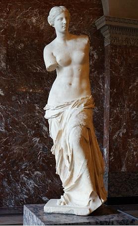 A Vénus de Milo - Théodore de Banville Vzonus11