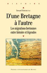 D'une Bretagne à l'autre, les migrations bretonnes entre histoire et légendes Bretag11