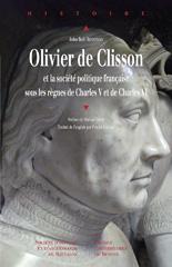 Olivier de Clisson et la société politique française sous les règnes de Charles V et de Charles VI Clisso11