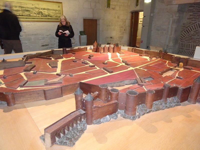 Au musée du château des ducs de Bretagne à Nantes Dsc03210