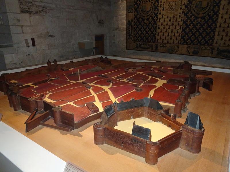 Au musée du château des ducs de Bretagne à Nantes Dsc03211