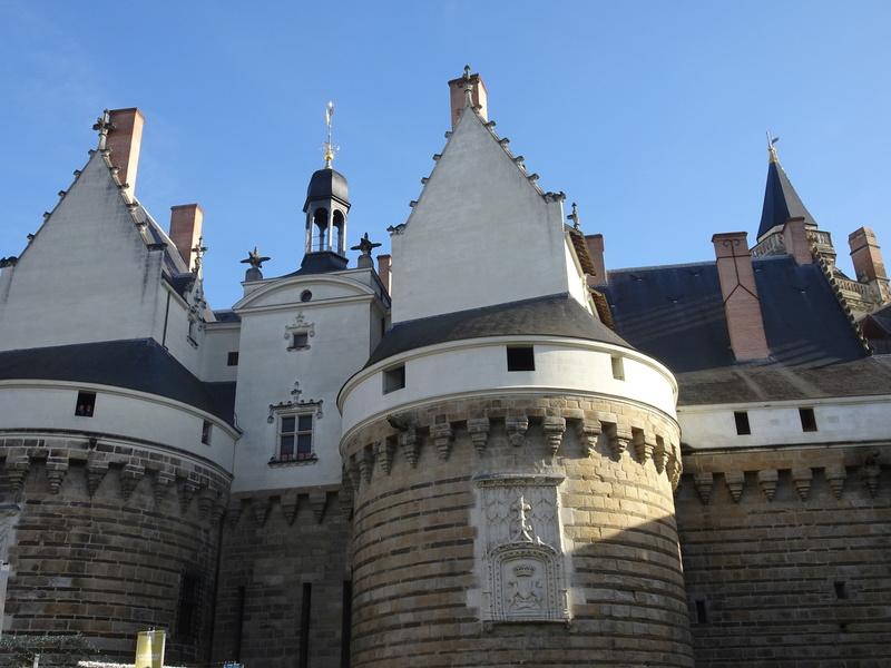 Au musée du château des ducs de Bretagne à Nantes Dsc03212