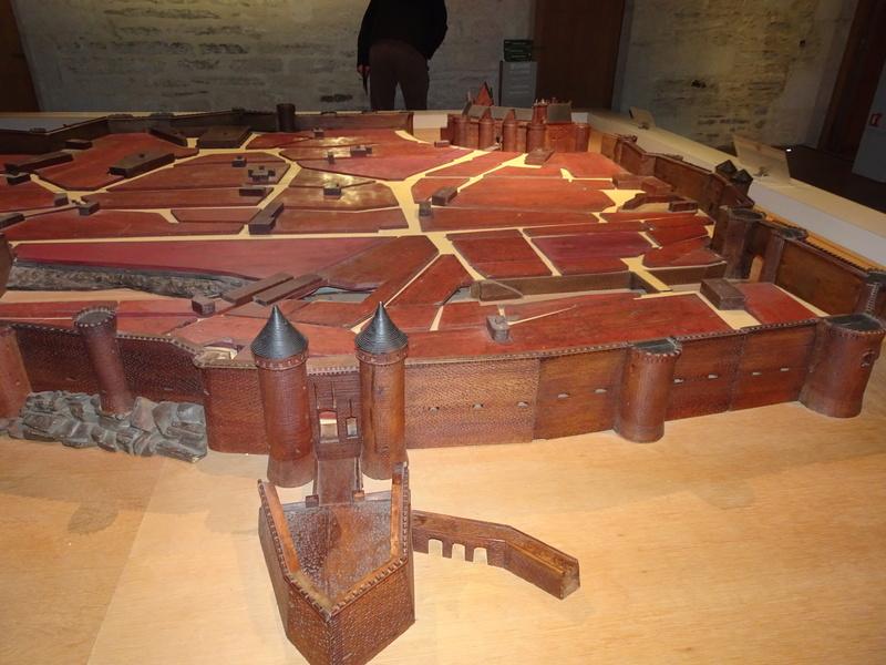 Au musée du château des ducs de Bretagne à Nantes Dsc03213