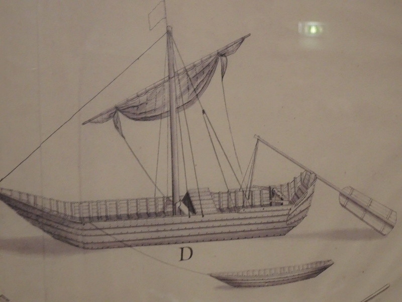 Au musée du château des ducs de Bretagne à Nantes Dsc03215