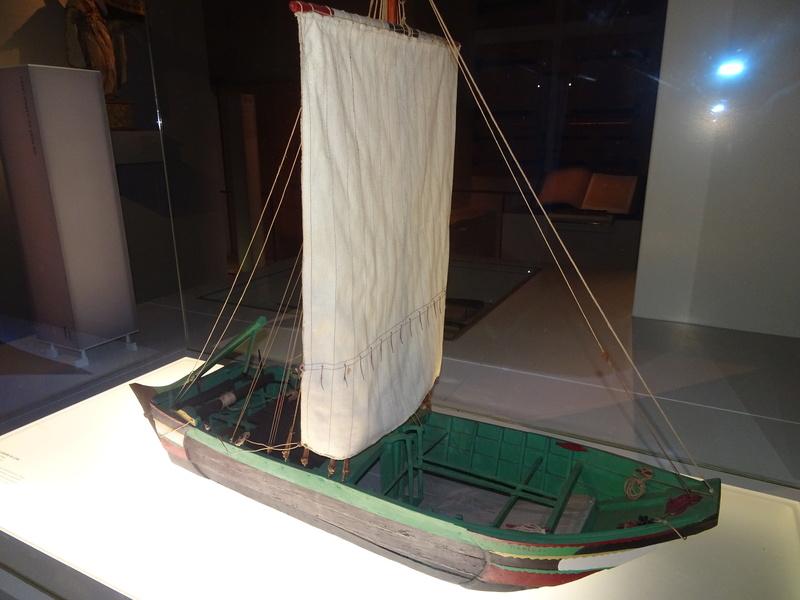 Au musée du château des ducs de Bretagne à Nantes Dsc03216