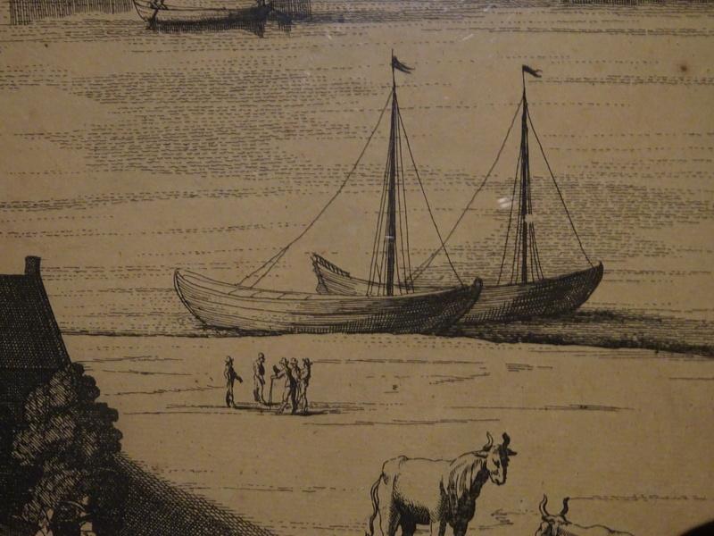 Au musée du château des ducs de Bretagne à Nantes Dsc03219