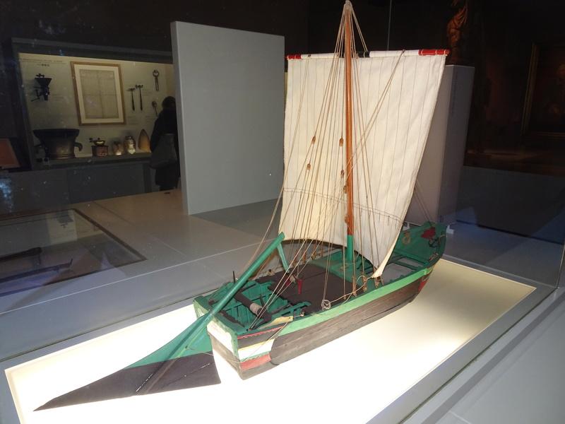 Au musée du château des ducs de Bretagne à Nantes Dsc03310