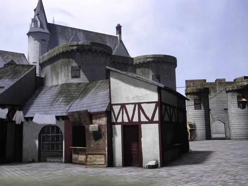 Au musée du château des ducs de Bretagne à Nantes Dsc03311