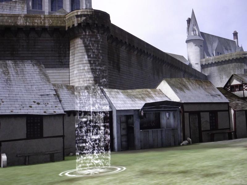 Au musée du château des ducs de Bretagne à Nantes Dsc03313