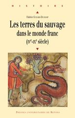 Les terres du sauvage dans le monde franc (IVe-IXe siècle) Sauvag10