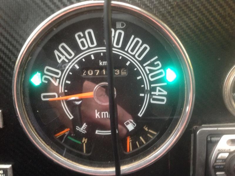 ampoule grillé dans tableau de bord  Image15