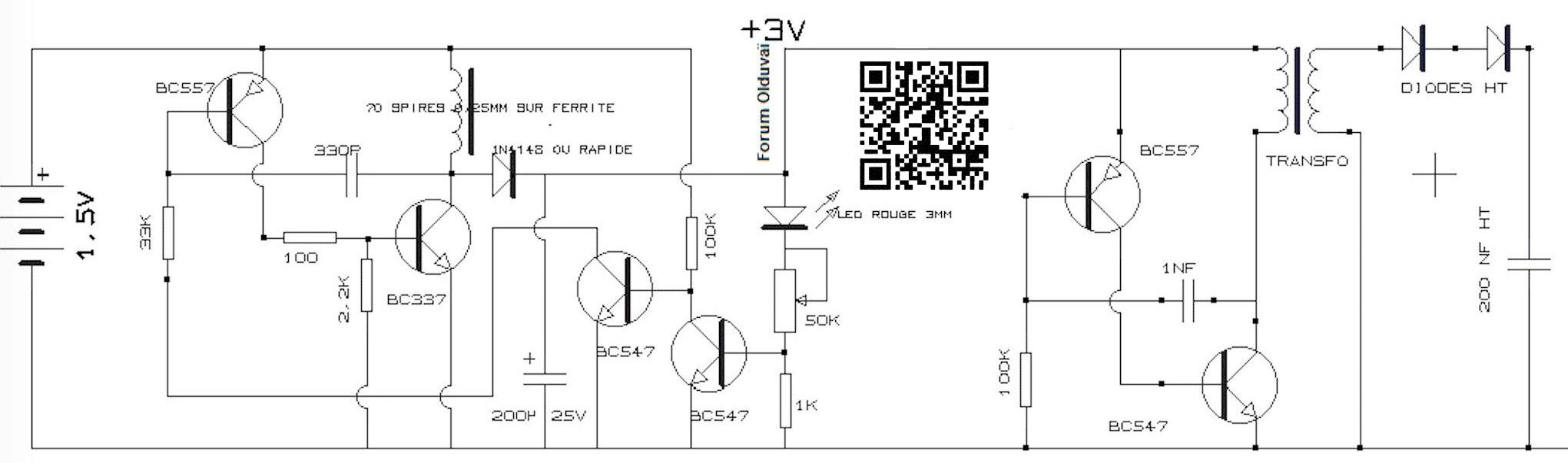 Un projet de compteur geiger à transistors - Page 2 Captur21