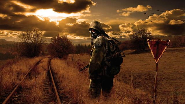 NRBC : Survivre aux évènements nucléaires, radiologiques, biologiques et chimique Piero San Giorgio  - Page 3 Stalke10