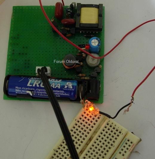 Un projet de compteur geiger à transistors Totoro10