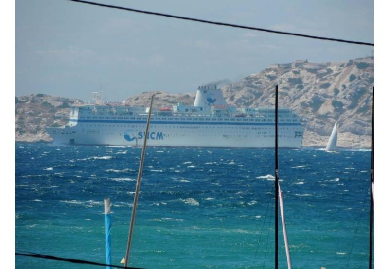 [Ports] Marseille aujourd'hui - Les îles du Frioul. - Page 4 Diapos26