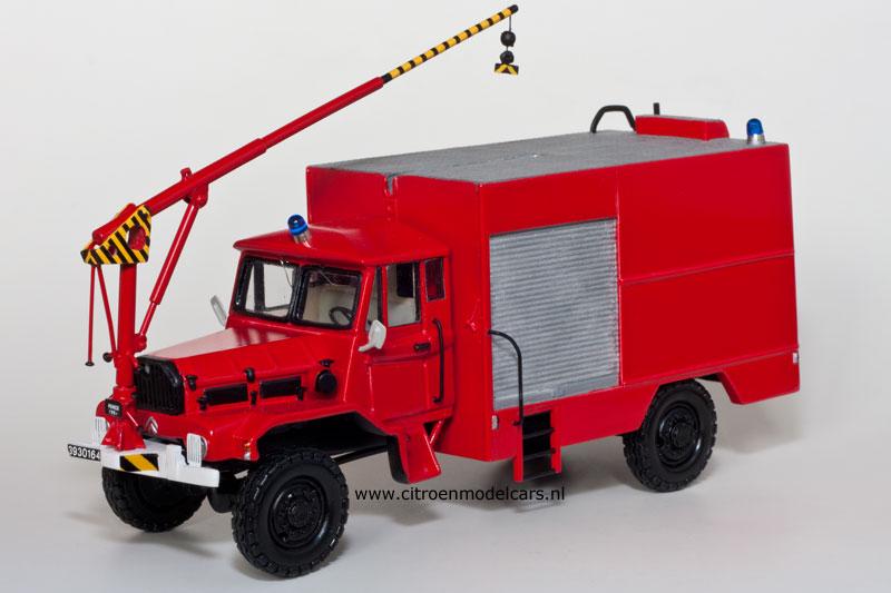 """2011 - Hachette Collections > """"Camions et véhicules de Sapeurs Pompiers au 1/43"""" >> 2014 - Page 2 Fom_sa13"""