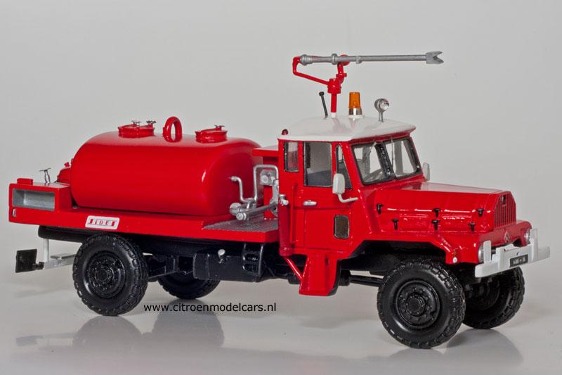 """2011 - Hachette Collections > """"Camions et véhicules de Sapeurs Pompiers au 1/43"""" >> 2014 - Page 2 Fom_vi11"""