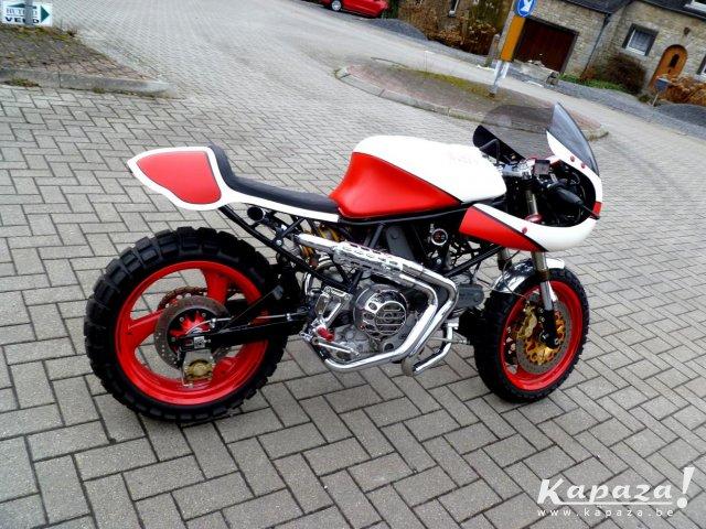 Ducati cr à crampons... Dk10