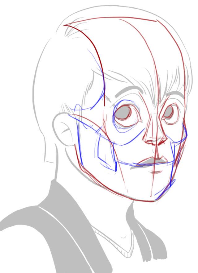 Maxtronaute [Challenge été P20] ◕‿◕ - Page 3 Portra11