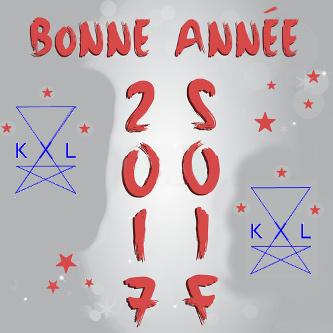 Présentation de Dominique / Le Saint Graal 201710