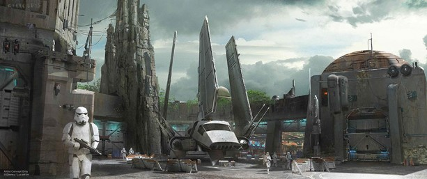 Les news Disney Star Wars: Galaxy's Edge aux Etats Unis (US) - Page 3 Sw1110
