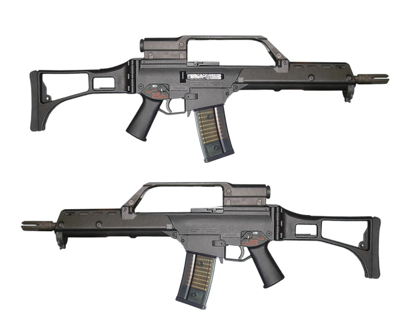 AVA Weapons G36k10
