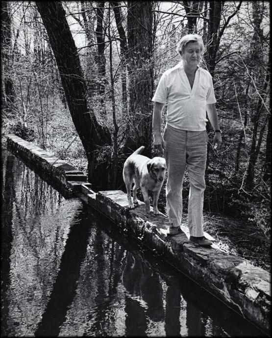 Les auteurs et leurs canins. Bill-s10