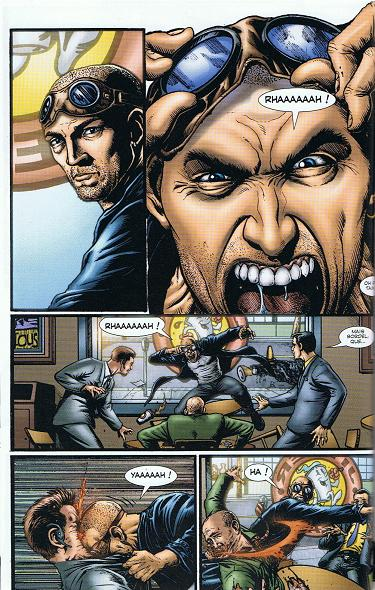 [Comic] Garth Ennis & Darick Robertson (The boys) The_bo11