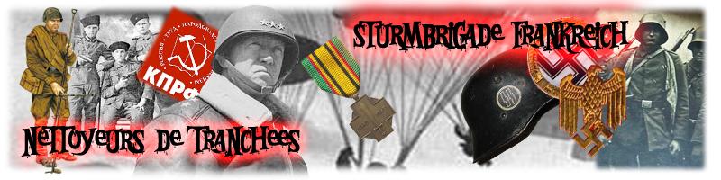 Sturmbrigade SS Frankreich