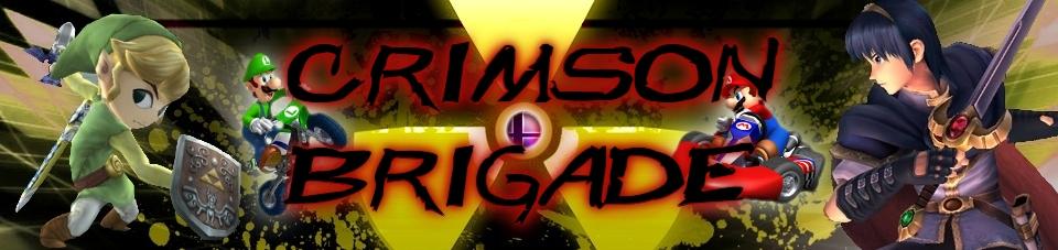 Crimson Brigade