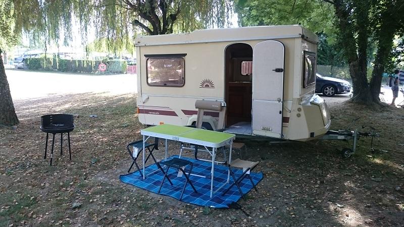 Camping Mathieu à Yvoire en Haute-Savoie Annonc10