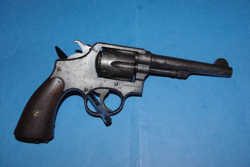 """Smith et Wesson """"Victory"""". Imgp9517"""