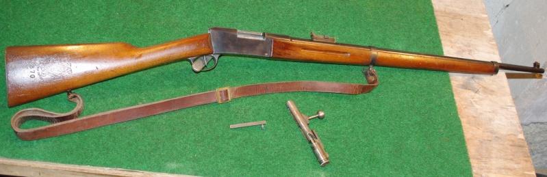 Replique scolaire de lebel calibre 6mm Imgp9539