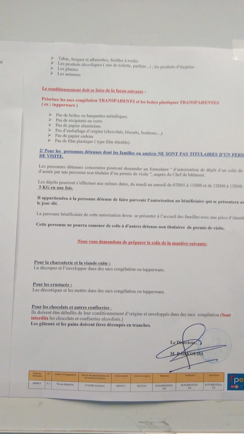 Etablissement Pénitentiaire - Centre Pénitentiaire / Toulon Farlède - Page 2 Dsc_0013