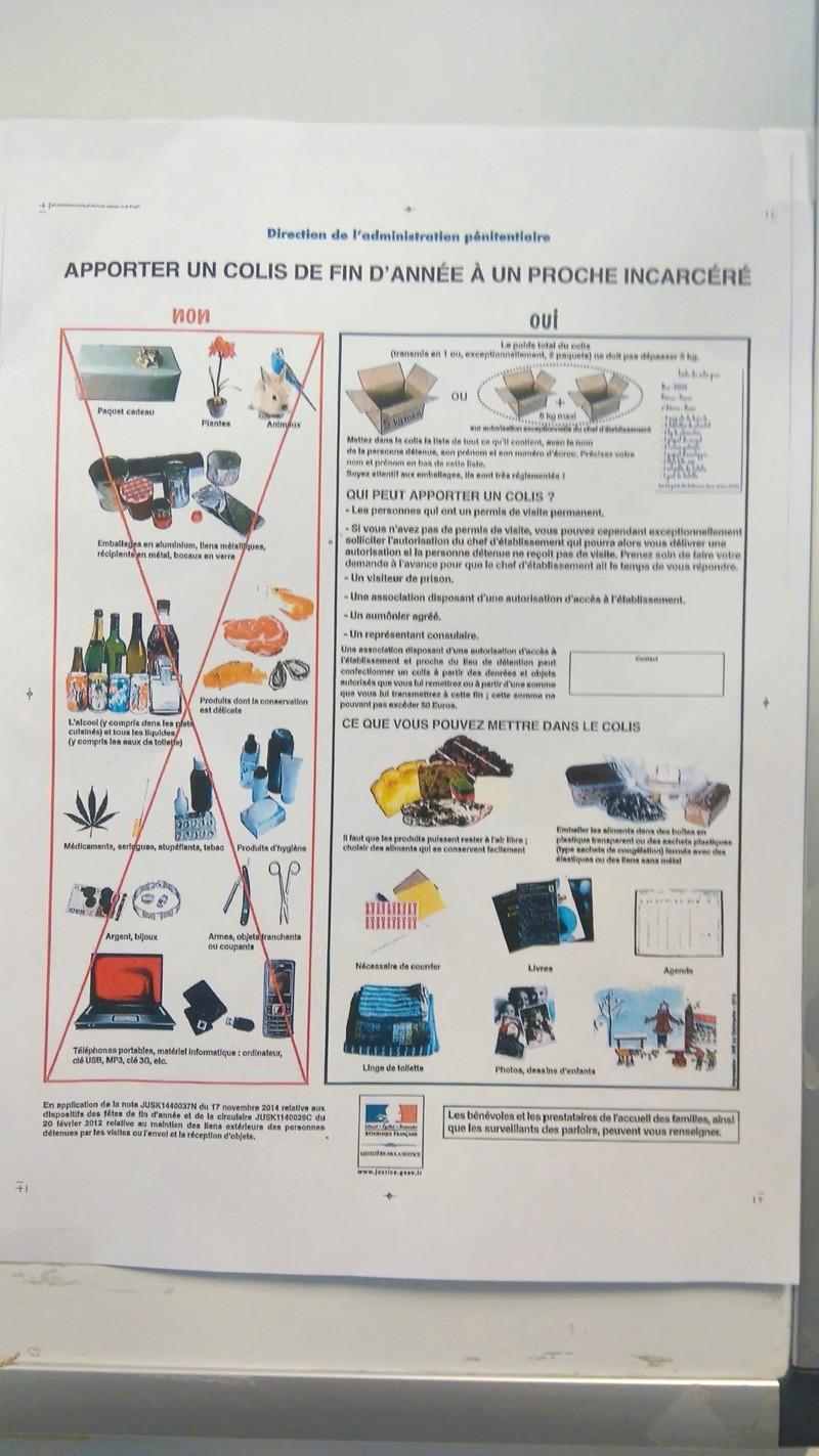 Etablissement Pénitentiaire - Centre Pénitentiaire / Toulon Farlède - Page 2 Dsc_0014