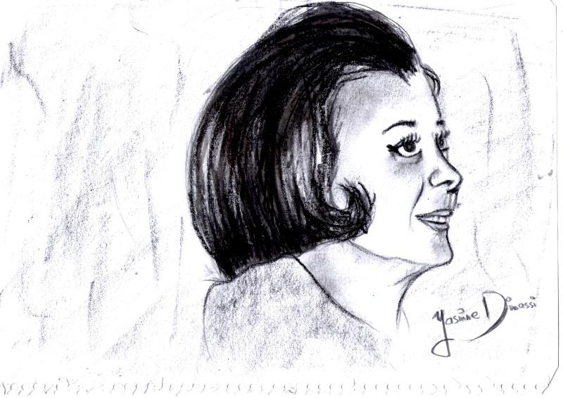 """ Je dessine et je partage ♥ "" Img01310"