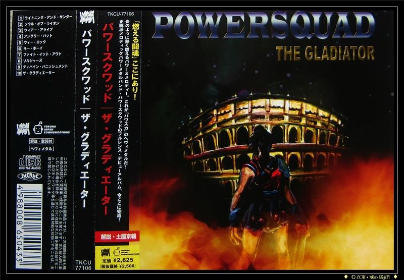 ROCK, HARD ROCK ET METAL JAPONAIS [Guide] - Page 9 Powers10