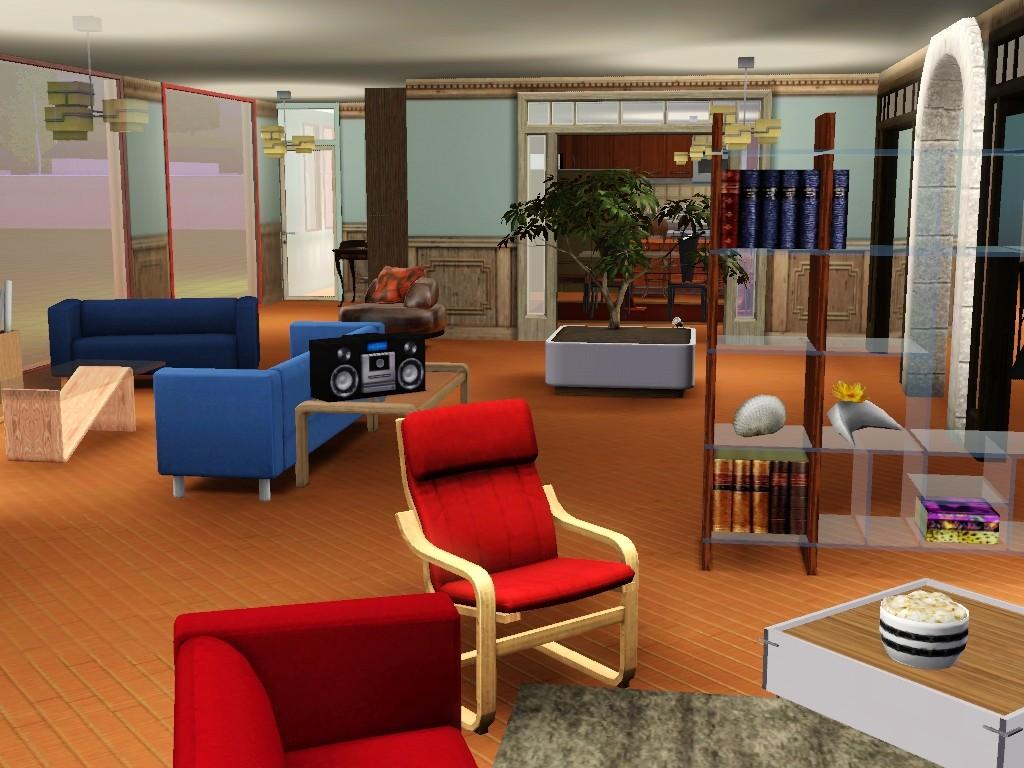 La vie d'Exalight ! Image de la maison - Page 3 Screen13