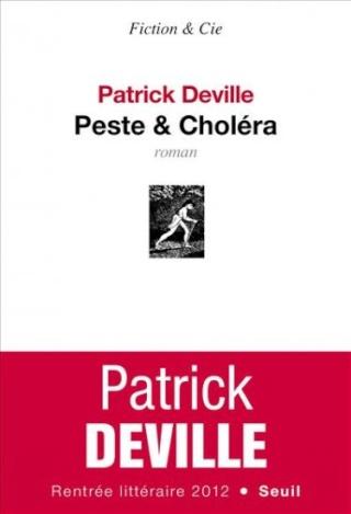 Patrick Deville 97820210